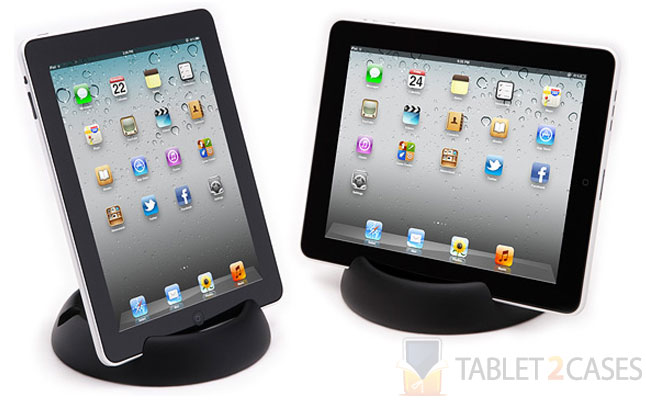 halopad tablet stand
