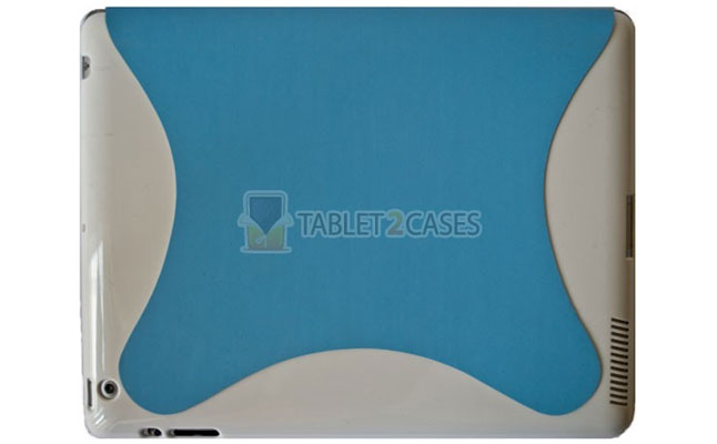 iPad 2 Smart Cover with Hard Case