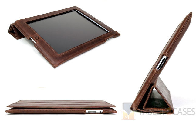 J.W. Hulme iPad Smart Cover and Case screenshot