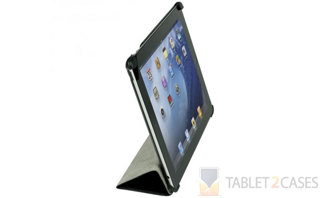 New iPad Flip Cover Stand from Logic3 review