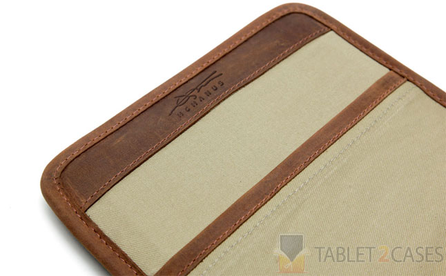 Classic iPad Case from McManus review