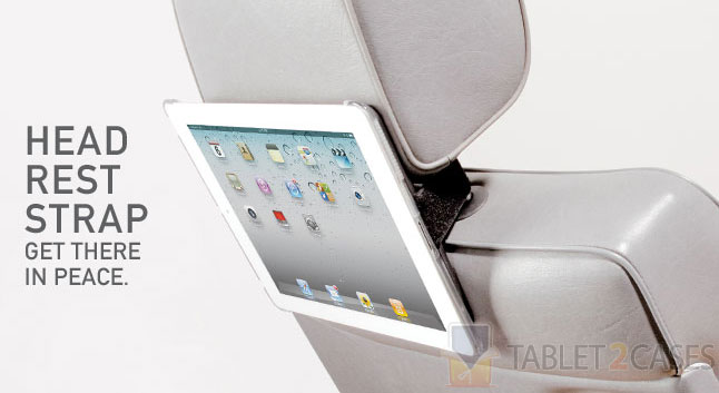 modulR case for iPad 2 review