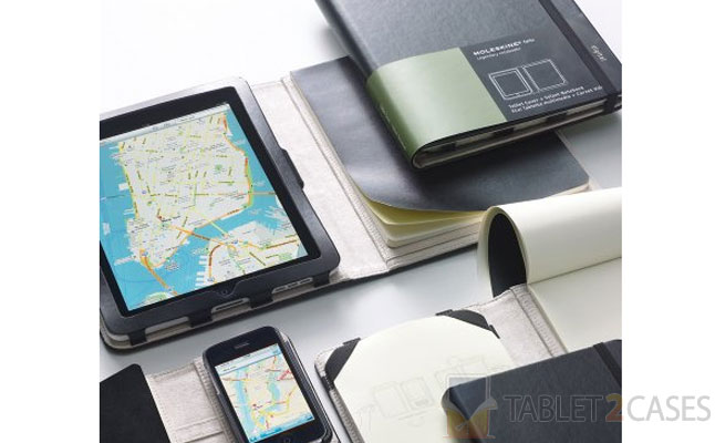 Tablet Cover from Moleskine