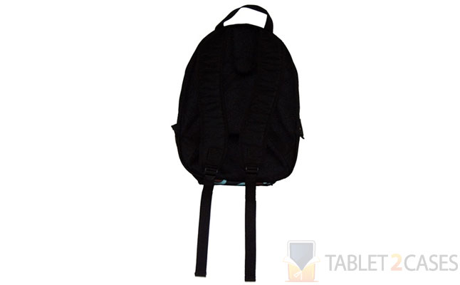 Nuo Tech Mini Backpack - Abstract Floral screenshot