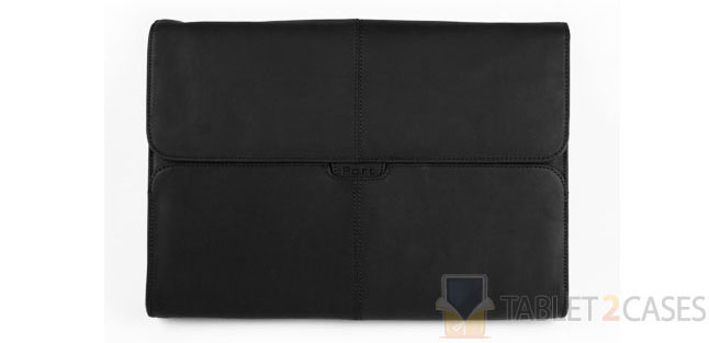 Netbook Sleeve from Port review