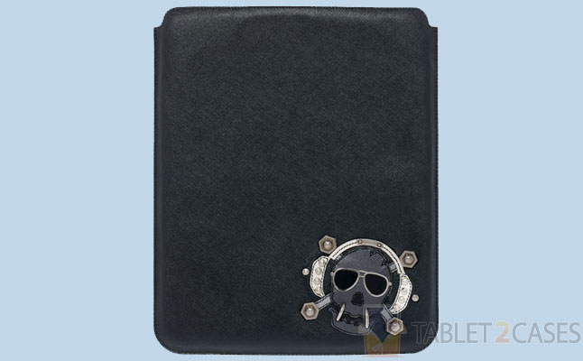 Prada iPad Cover