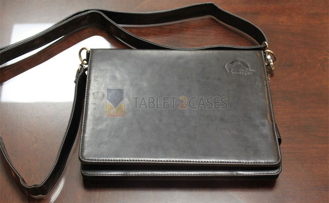 Sherpa Carry iPad Case