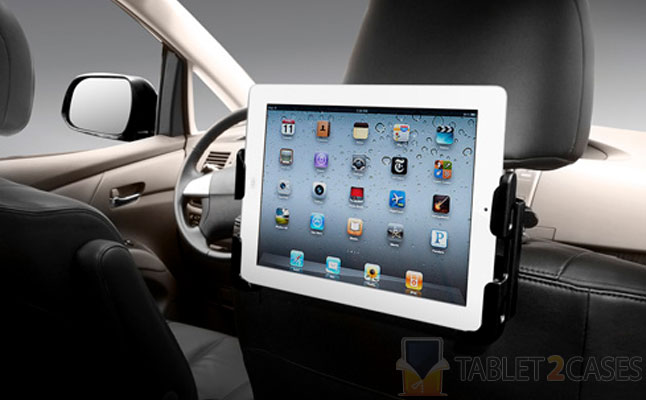 Uniea Universal Tablet Car Kit
