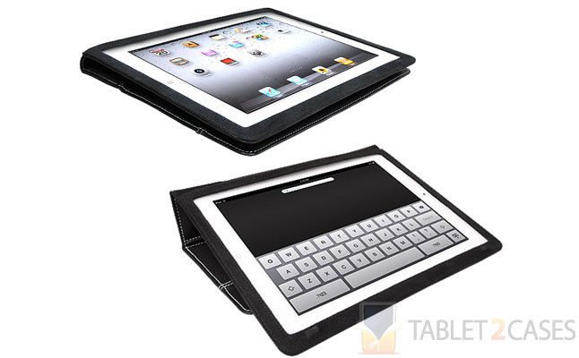 New iPad Ultra Slim Folder from Urbano