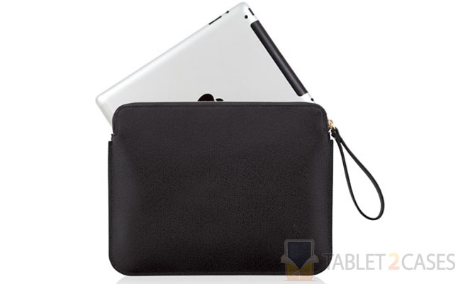Valextra iPad Zip Pouch screenshot