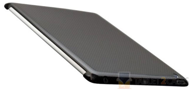 Carbon Fiber Shield II from XGearLive