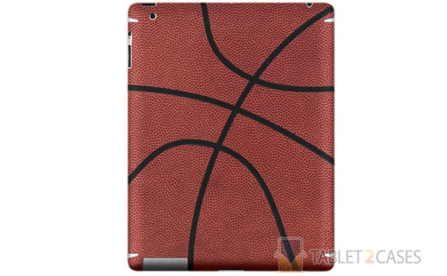 Zagg iPad 2 / iPad3 NBA sportLEATHER Skin