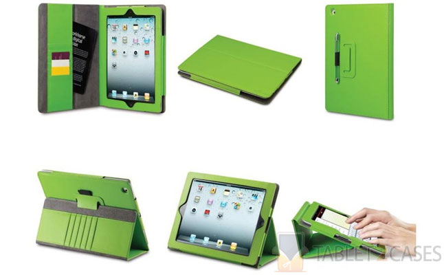 Acase iPad 3 Case