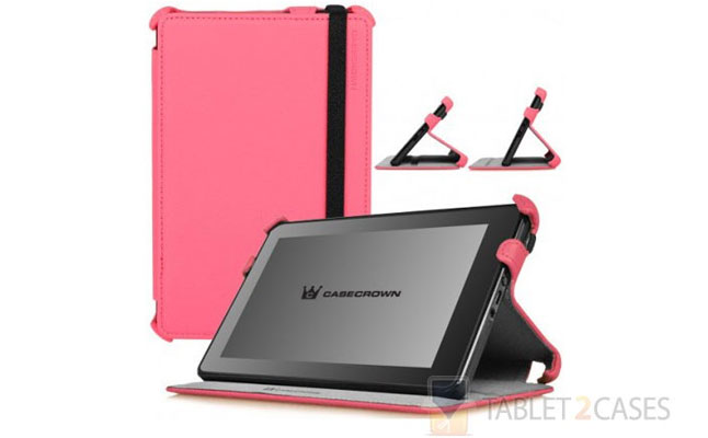 CaseCrown Kindle Fire Ace Flip Case