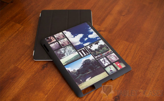 Casetagram for iPad review