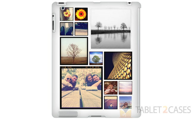 Casetagram for iPad screenshot