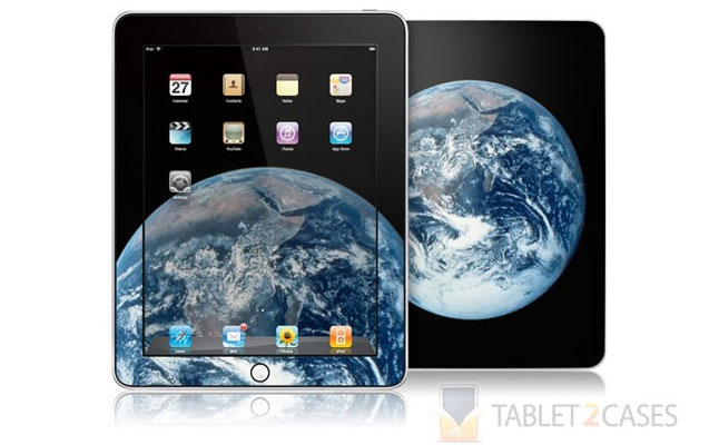 GelaSkins Apple iPad Skin