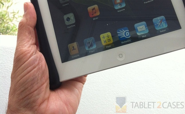 Grip Sense for iPad review