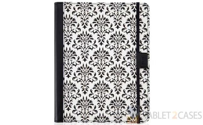 LightWedge Verso Versailles Cover for iPad