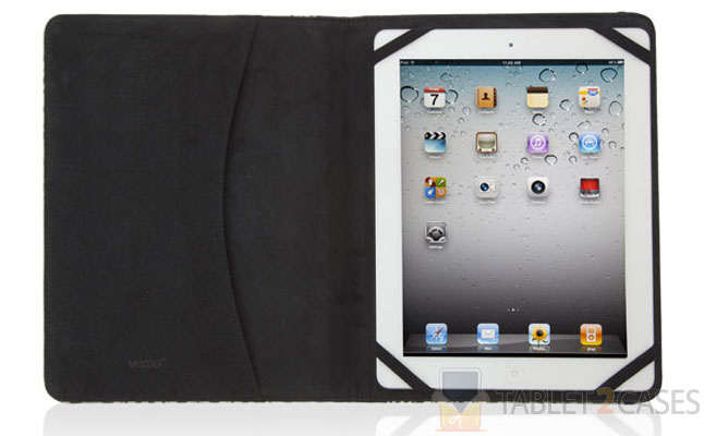 Verso Versailles Cover for iPad from LightWedge