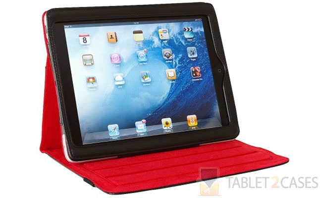 Tech Air New iPad Folio Case