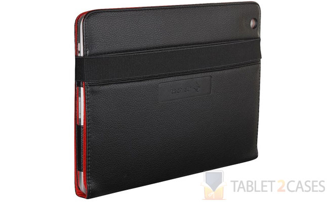 Tech Air New iPad Folio Case screenshot