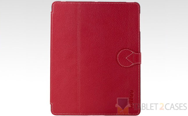 Toffee Slim Folio