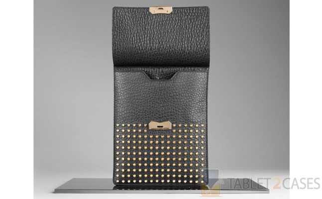 Studded iPad Case from Burberry