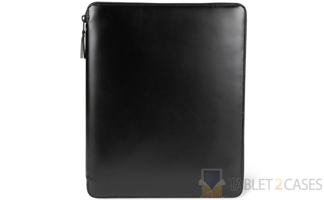Comme des Garcons Leather iPad Case