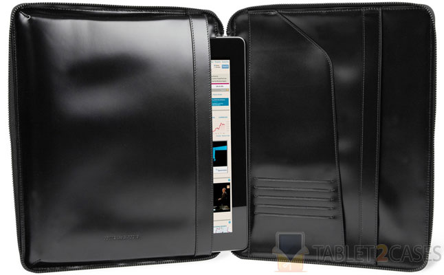 Leather iPad Case from Comme des Garcons