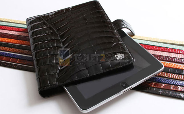 Domenico Vacca Designer iPad Case