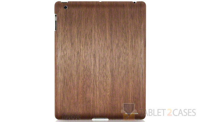 Element Case Wood iPad Case