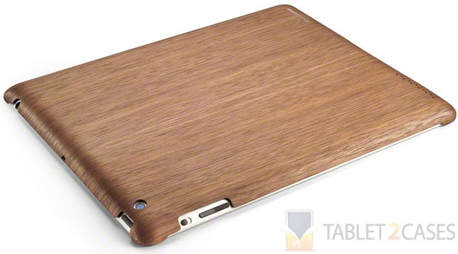 Element Case Wood iPad Case screenshot