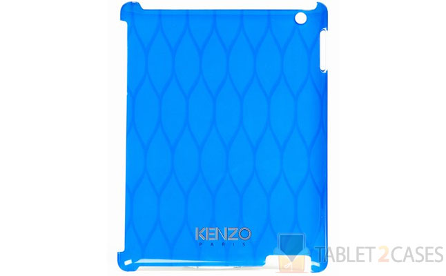 Kenzo iPad 3 Case screenshot
