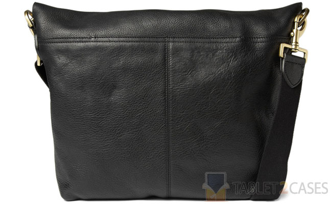 Barnaby Leather Messenger Bag from Mulberry
