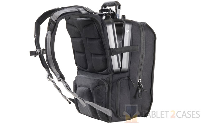 Pelican Urban Elite Tablet Backpack screenshot