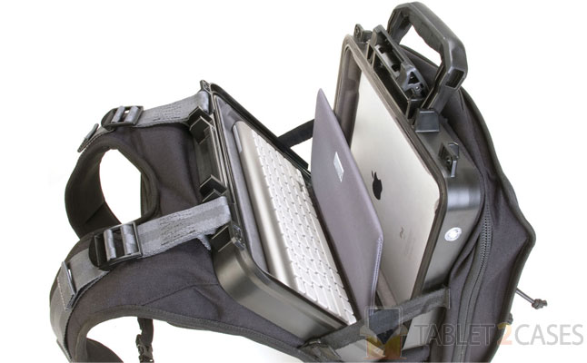 Urban Elite Tablet Backpack from Pelican