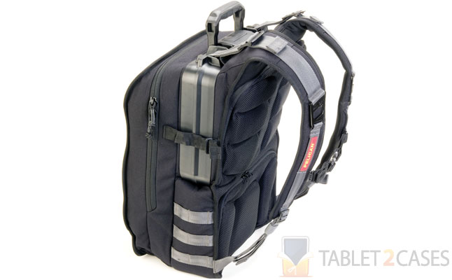 Urban Elite Tablet Backpack from Pelican review