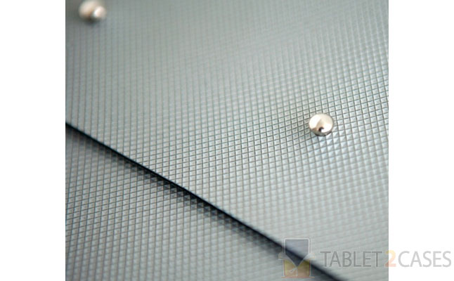 Three Dots iPad Case from Poketo