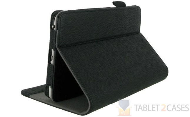 Vegan Leather Folio from rooCase