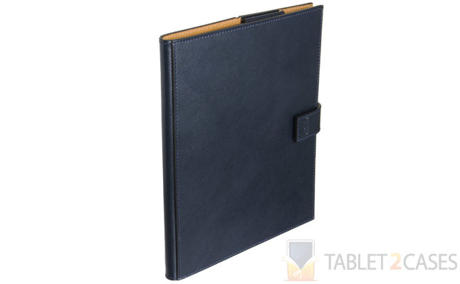 Evolution iPad Case from Serapian