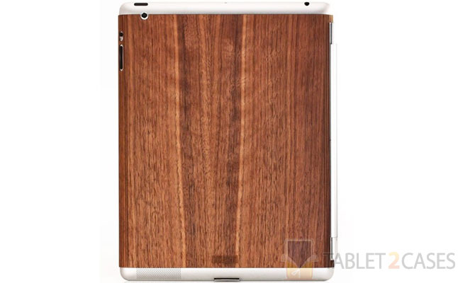 Toast iPad Cover