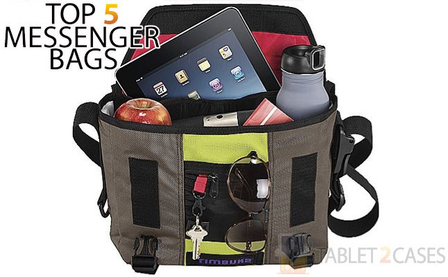 Top 5 Messenger Bags