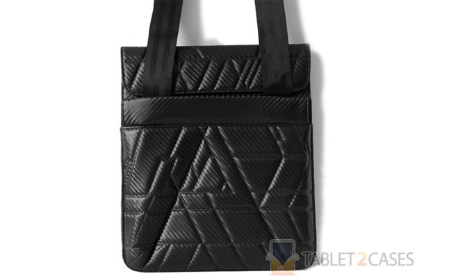 Wardmaster iPad Shoulder Bag