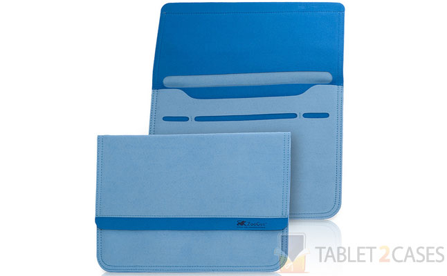 Zoogue Microfiber iPad Sleeve screenshot