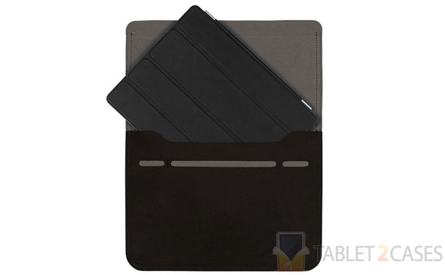 Microfiber iPad Sleeve from Zoogue