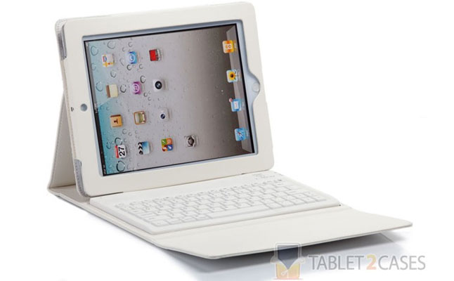 Cooper Kai iPad 2/iPad 3 Wireless Keyboard Folio