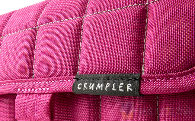 Lamington Sleeve from Crumpler