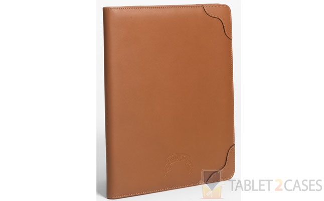 Ghurka Flap Over iPad Case