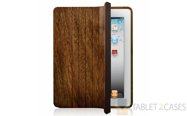 Luardi Genuine Wooden Case